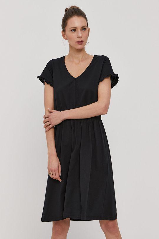 Vila - Sukienka czarny