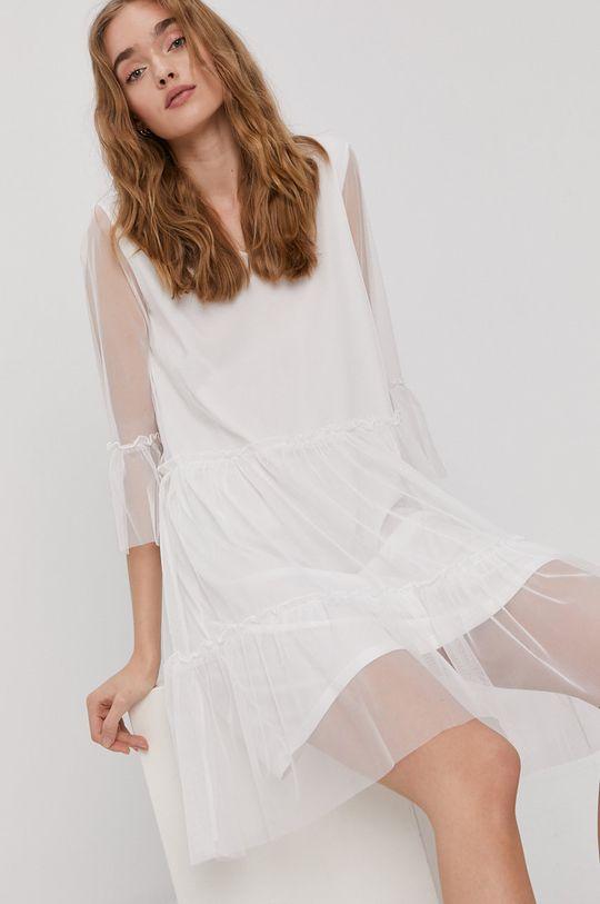 biały Vila - Sukienka Damski