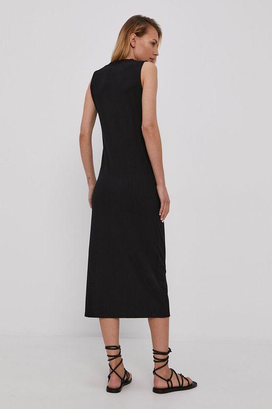 Vero Moda - Šaty  5% Elastan, 65% Polyester, 30% Viskóza