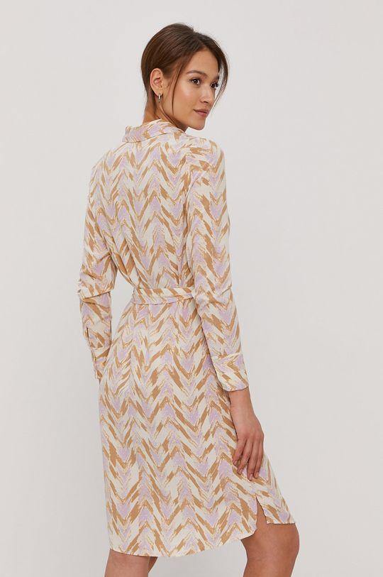 Vero Moda - Šaty  100% Recyklovaný polyester
