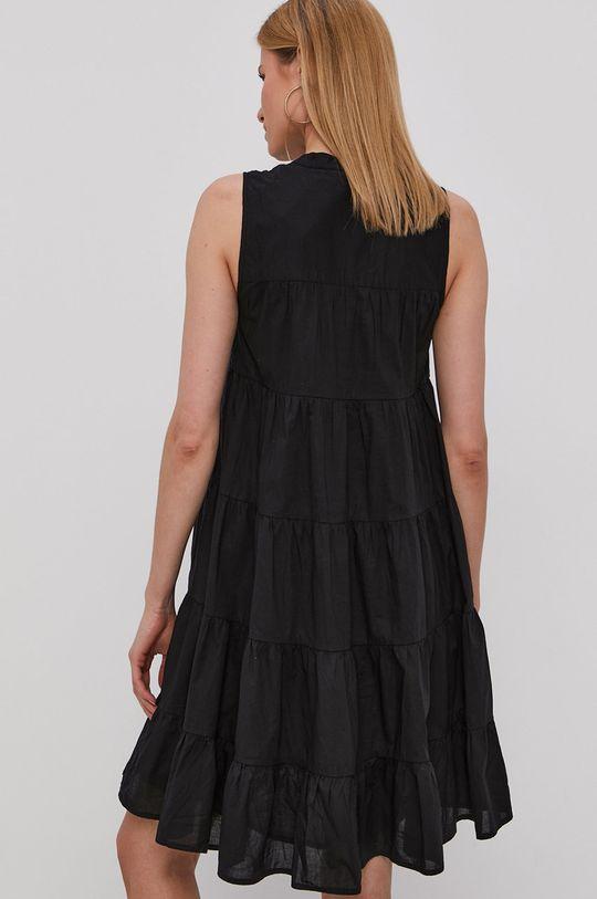 Vero Moda - Šaty  100% Bavlna