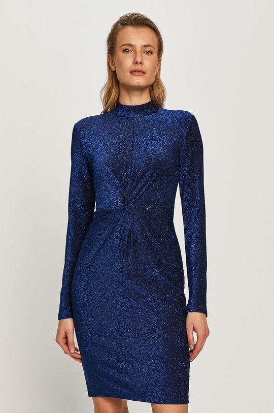 niebieski Karl Lagerfeld - Sukienka Damski