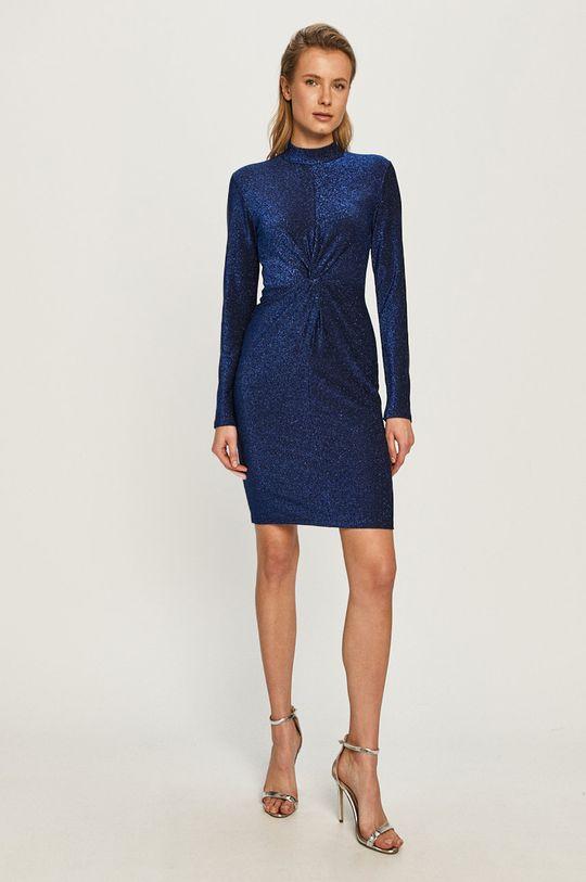 Karl Lagerfeld - Sukienka niebieski