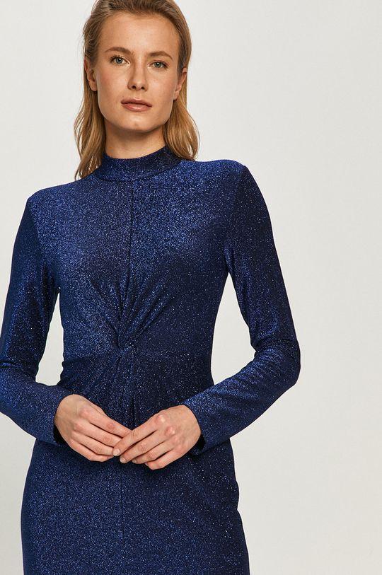 niebieski Karl Lagerfeld - Sukienka
