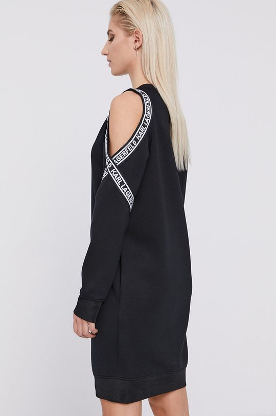 Karl Lagerfeld - Šaty  Podšívka: 100% Bavlna Základná látka: 100% Viskóza