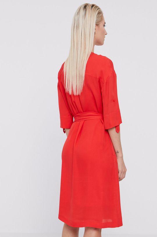 Karl Lagerfeld - Šaty  Podšívka: 100% Recyklovaný polyester Hlavní materiál: 100% Hedvábí