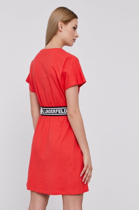 Karl Lagerfeld - Šaty  100% Bavlna