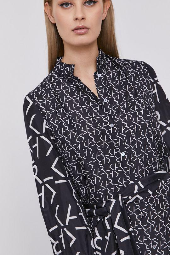 černá Karl Lagerfeld - Šaty