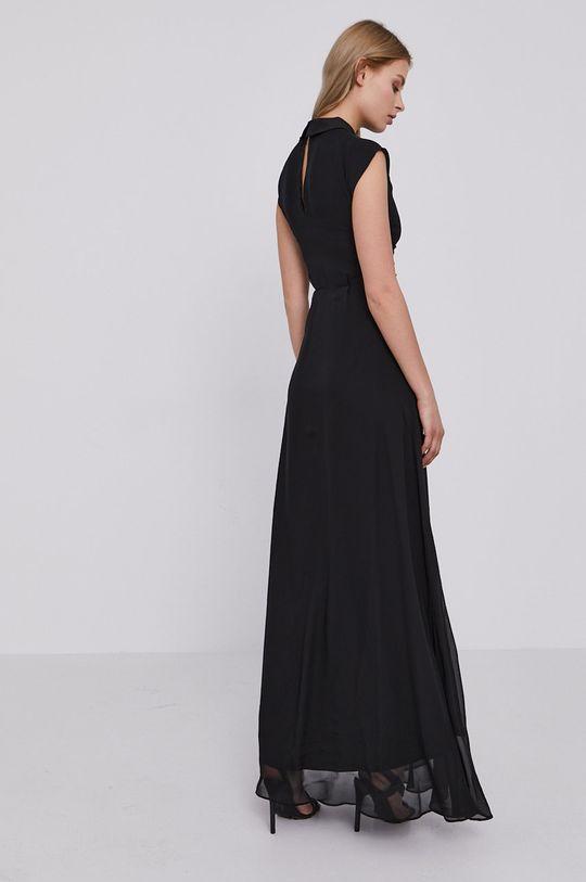 Karl Lagerfeld - Sukienka Podszewka: 8 % Elastan, 92 % Poliester, Materiał zasadniczy: 100 % Jedwab