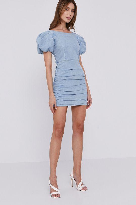 Miss Sixty - Sukienka jasny niebieski