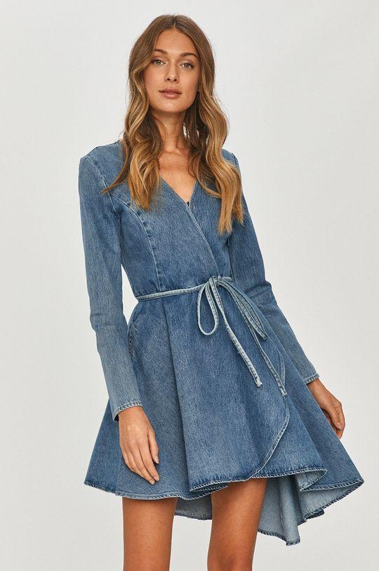albastru Miss Sixty - Rochie jeans