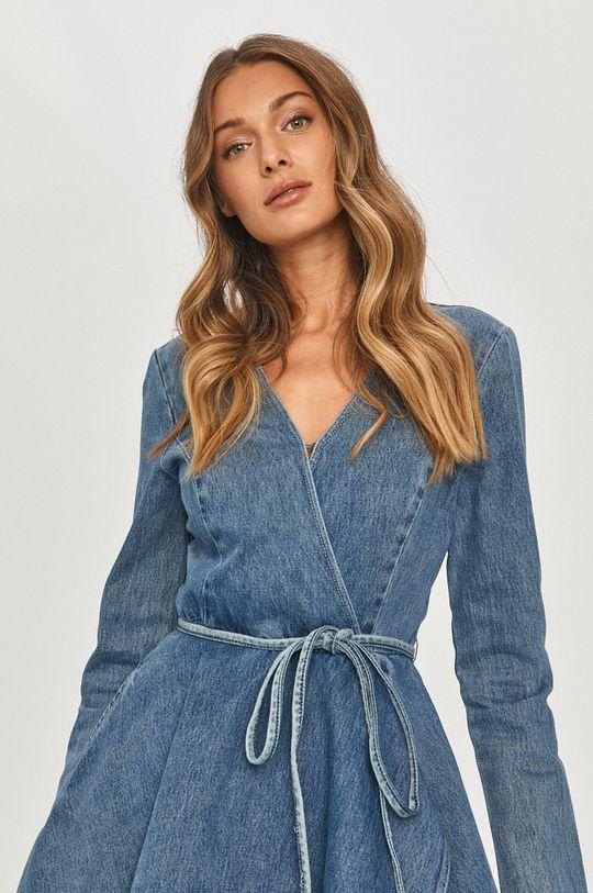 Miss Sixty - Rochie jeans De femei