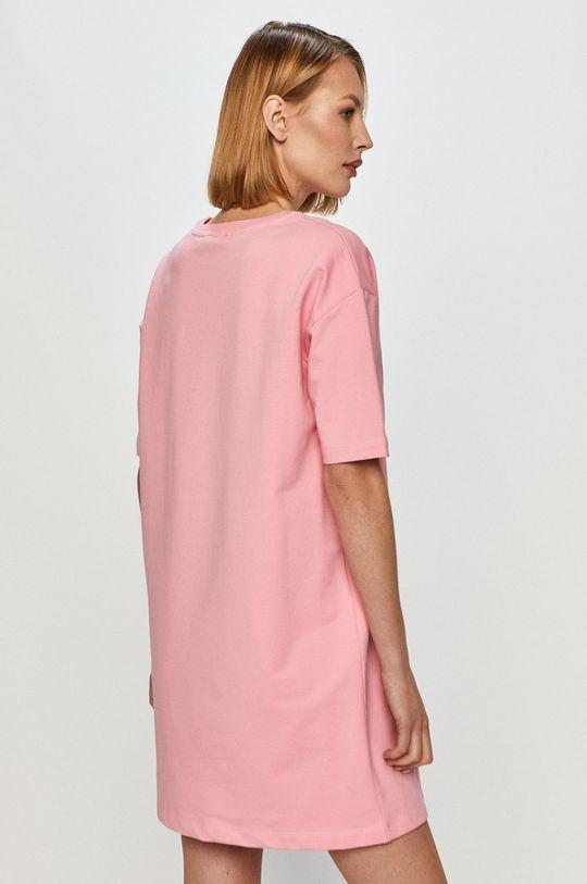 Love Moschino - Šaty  95% Bavlna, 5% Elastan