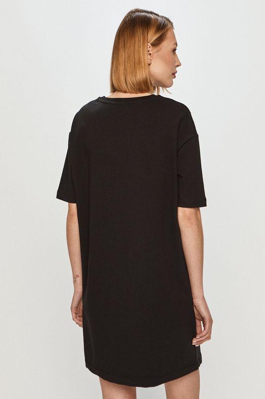 Love Moschino - Sukienka 95 % Bawełna, 5 % Elastan