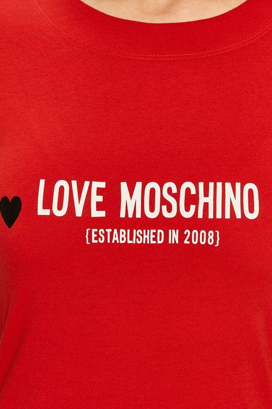 Love Moschino - Šaty Dámský