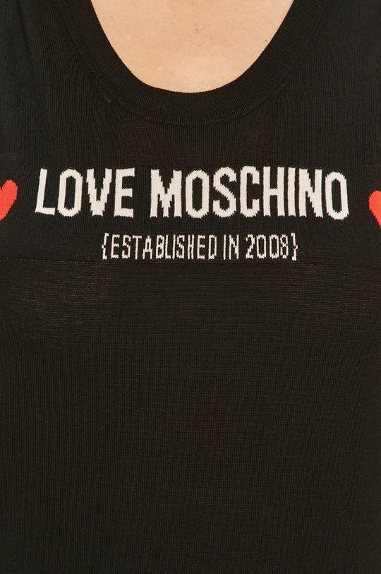Love Moschino - Šaty Dámsky