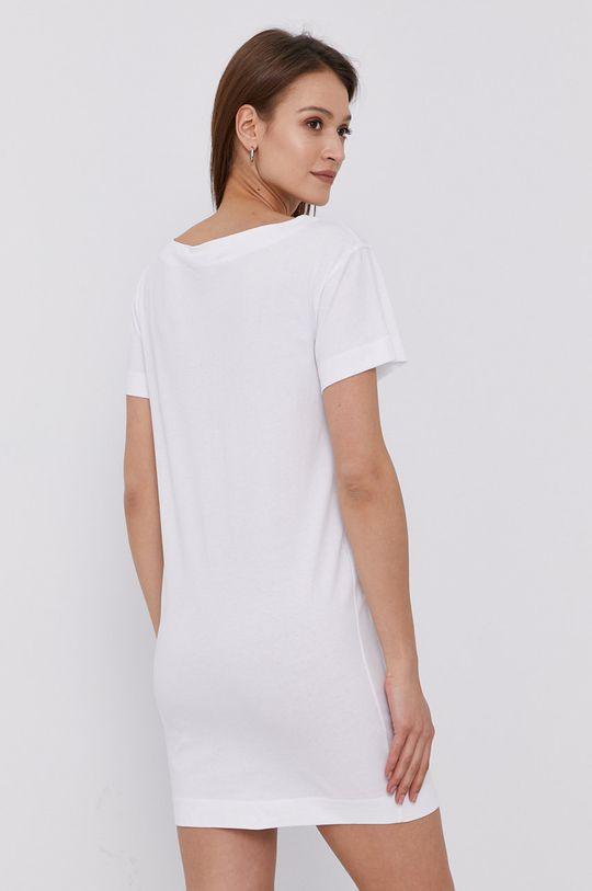 Love Moschino - Sukienka 100 % Bawełna
