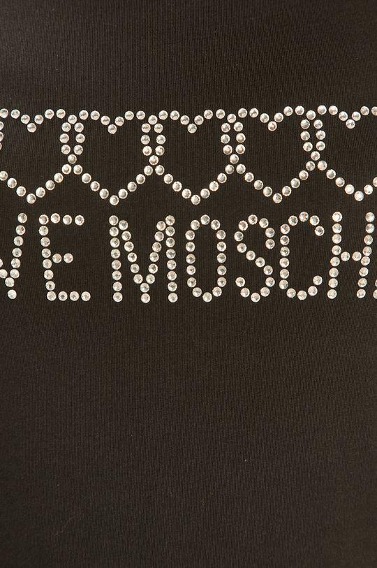 Love Moschino - Sukienka Damski