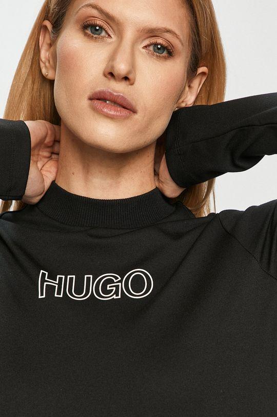 čierna Hugo - Šaty