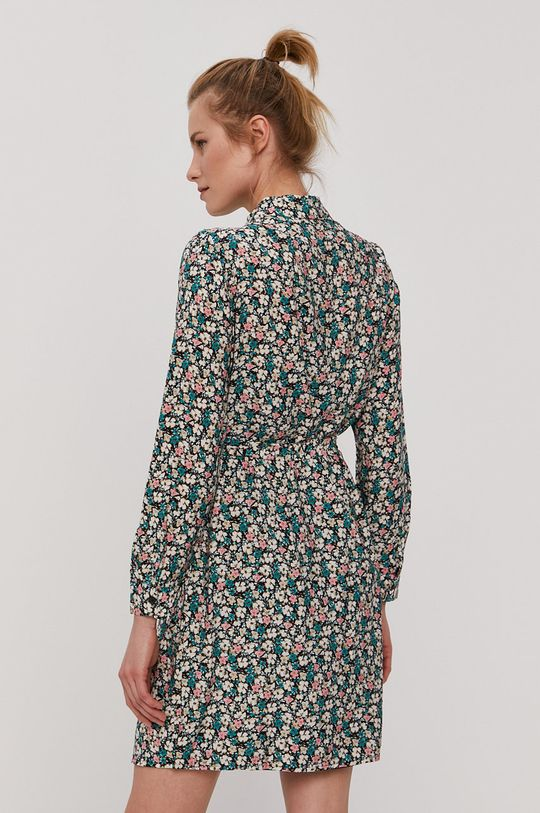 Vero Moda - Sukienka Podszewka: 100 % Poliester, Materiał zasadniczy: 17 % Poliamid, 83 % Wiskoza