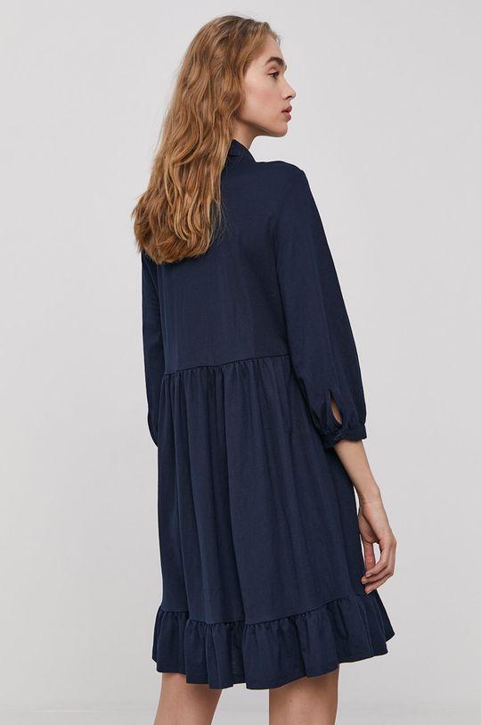 Vero Moda - Sukienka 47 % Poliamid, 53 % Wiskoza
