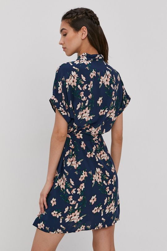Vero Moda - Šaty  100% LENZING ECOVERO Viskóza