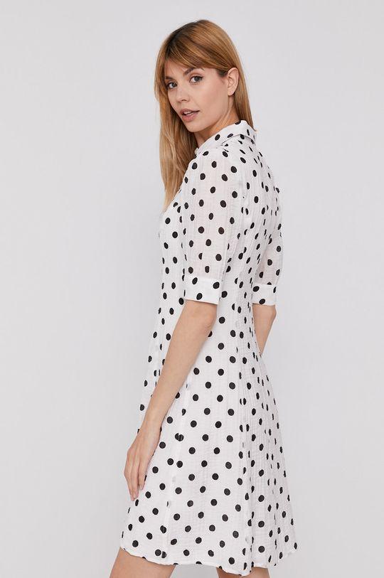 Dkny - Sukienka Podszewka: 100 % Poliester, Materiał zasadniczy: 28 % Nylon, 72 % Rayon