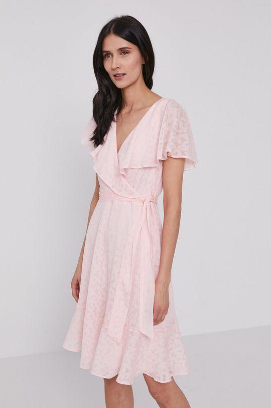 roz rosu Dkny - Rochie De femei