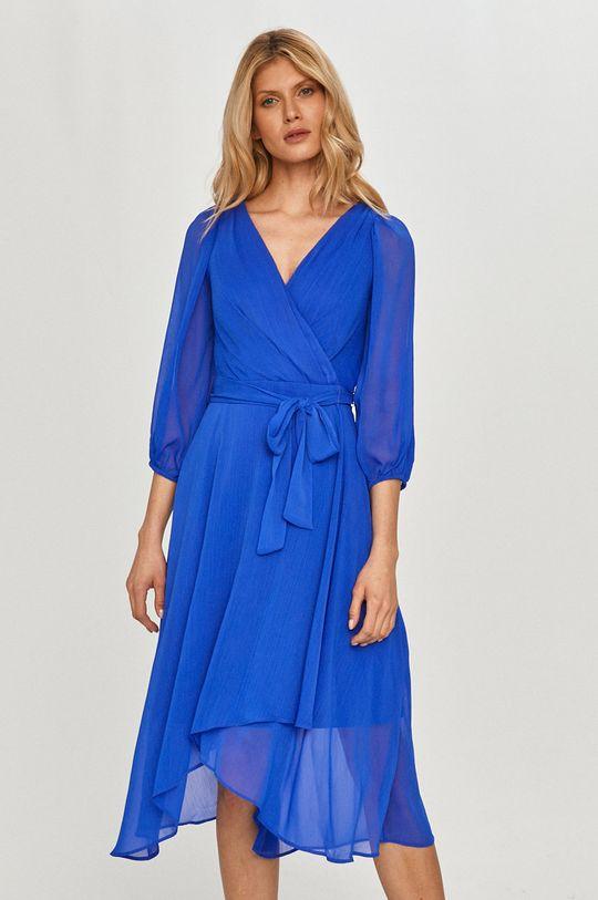 modrá Dkny - Šaty