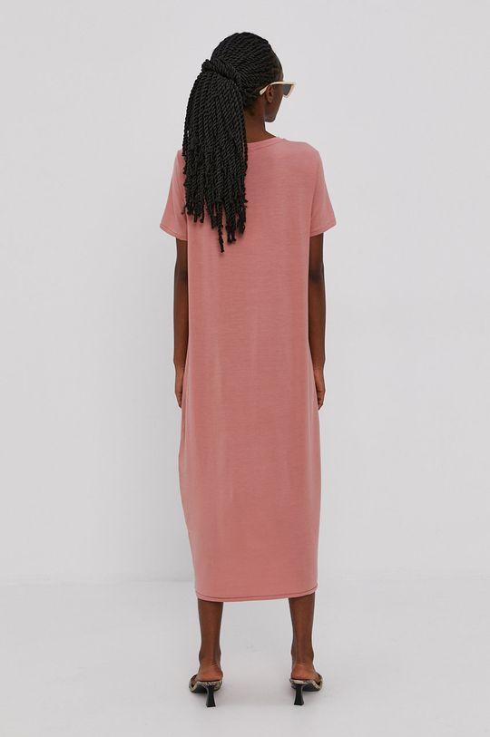Vero Moda - Šaty  5% Elastan, 95% Lyocell TENCEL