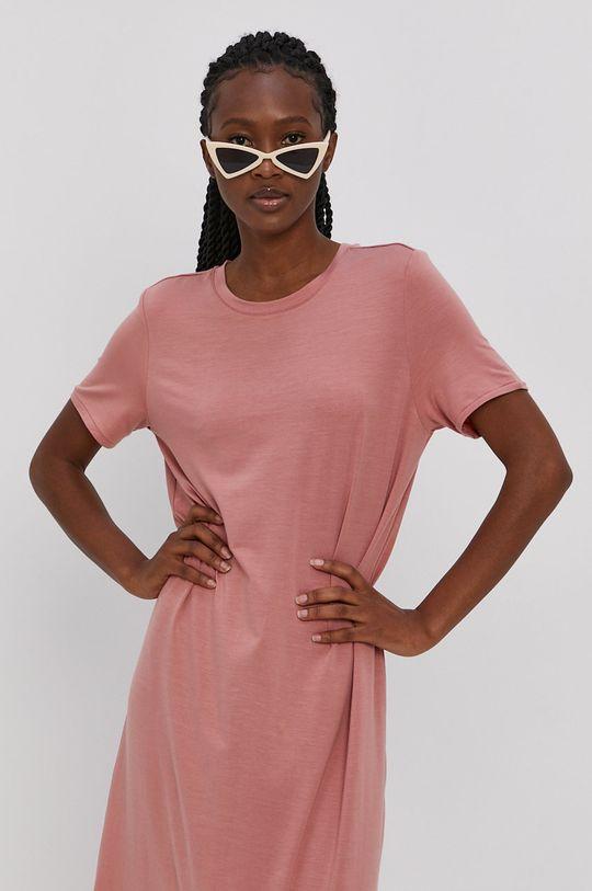 pastelová Vero Moda - Šaty