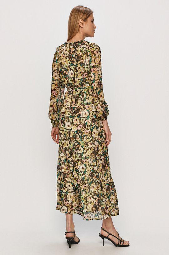 Vero Moda - Šaty tyrkysová