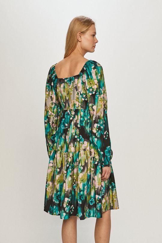 Vero Moda - Šaty  16% Polyamid, 84% Viskóza
