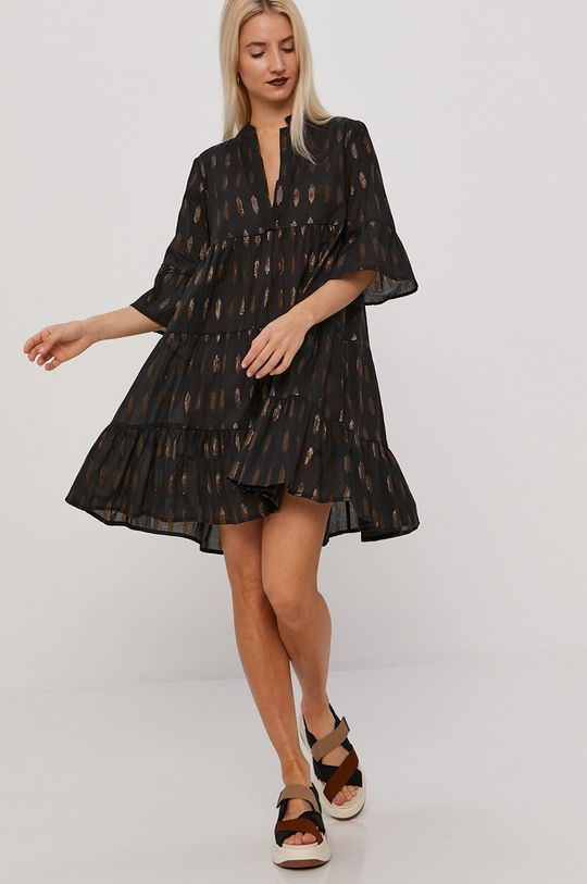 Vero Moda - Плаття чорний