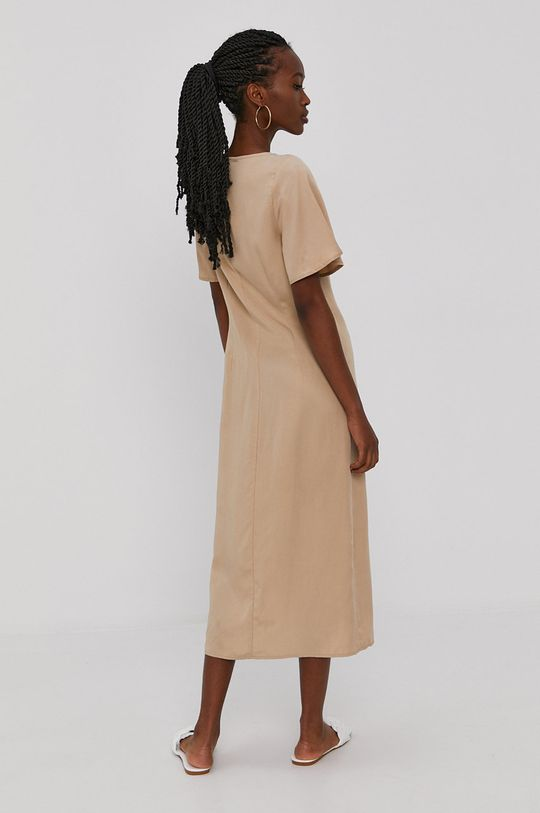 Vero Moda - Sukienka 100 % Lyocell TENCEL