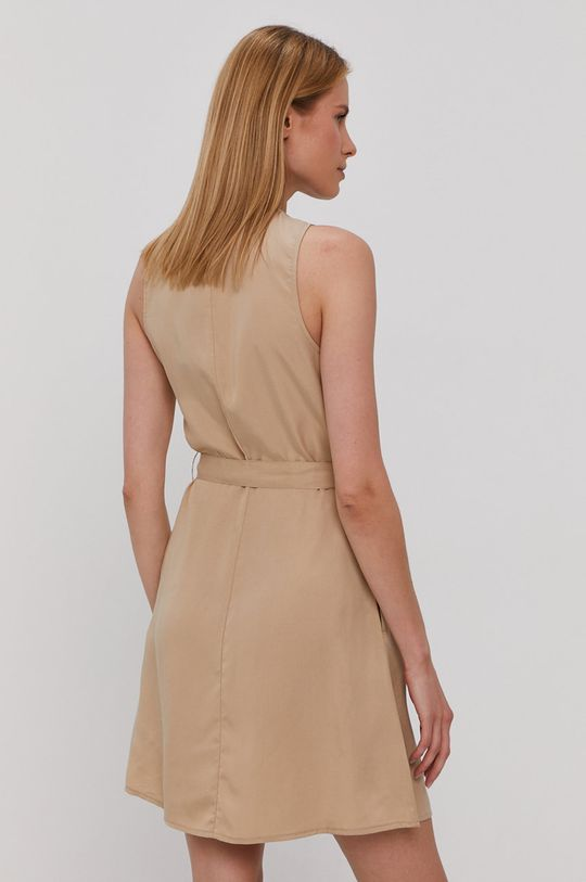 Vero Moda - Šaty  100% Lyocell TENCEL