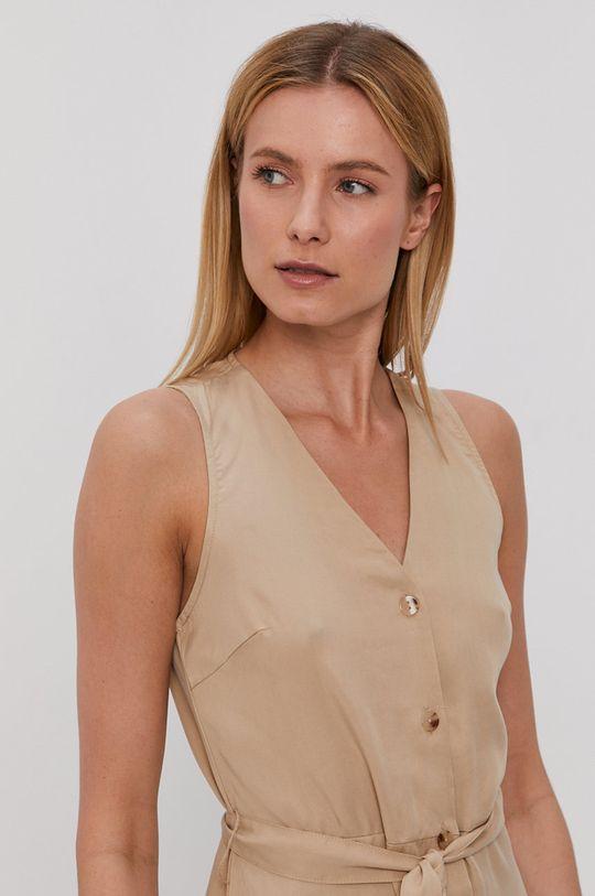 písková Vero Moda - Šaty