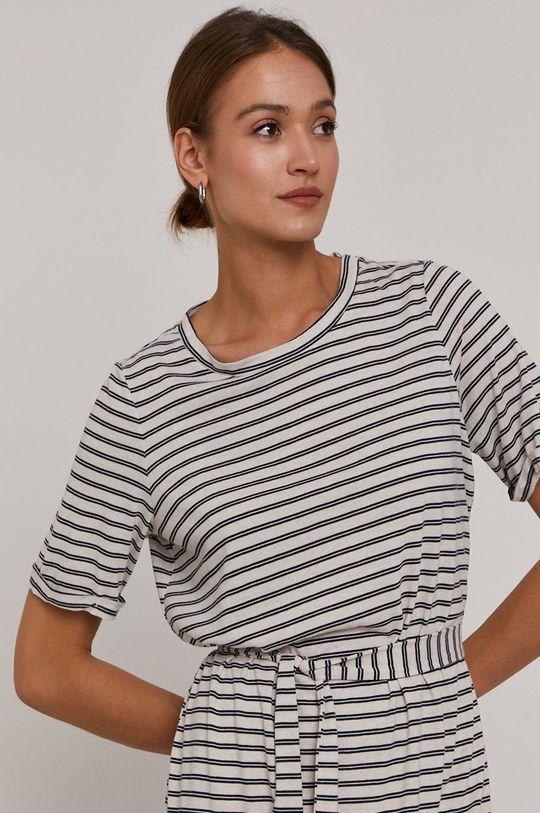 námořnická modř Vero Moda - Šaty