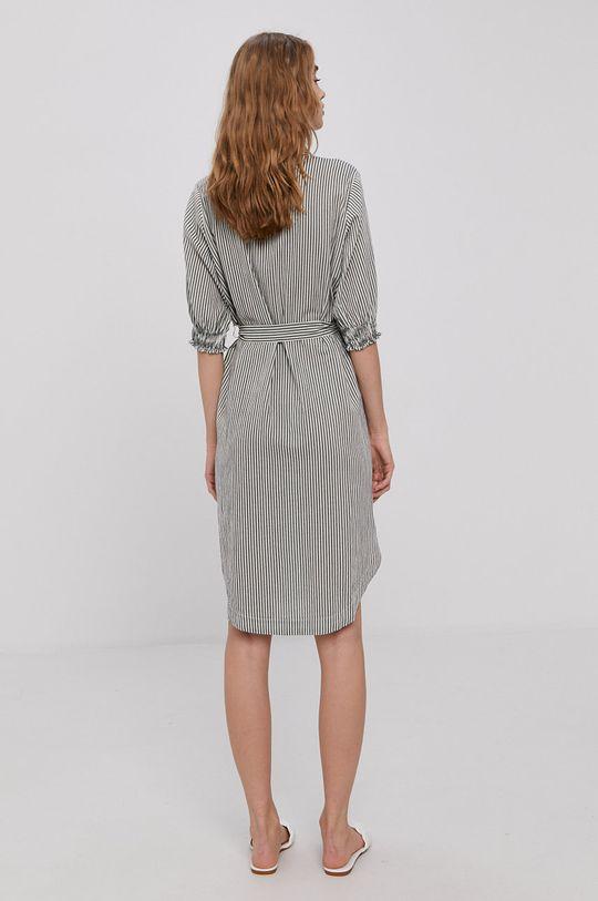 Vero Moda - Sukienka 100 % Bawełna organiczna