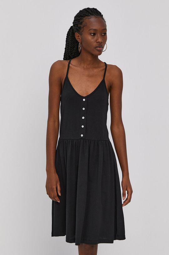 Vero Moda - Šaty  60% Organická bavlna, 40% Polyester