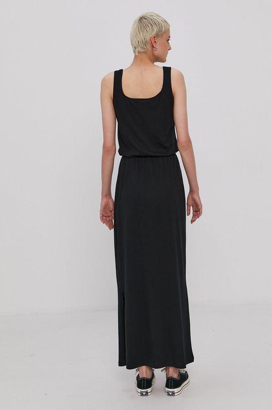 Vero Moda - Šaty  60% Organická bavlna, 40% Recyklovaný polyester