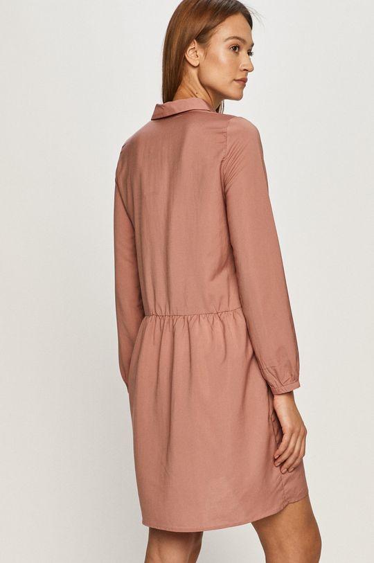 Vero Moda - Sukienka 75 % Lyocell, 25 % Poliester