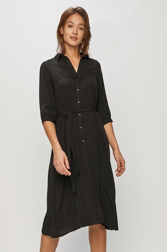 czarny Vero Moda - Sukienka Damski