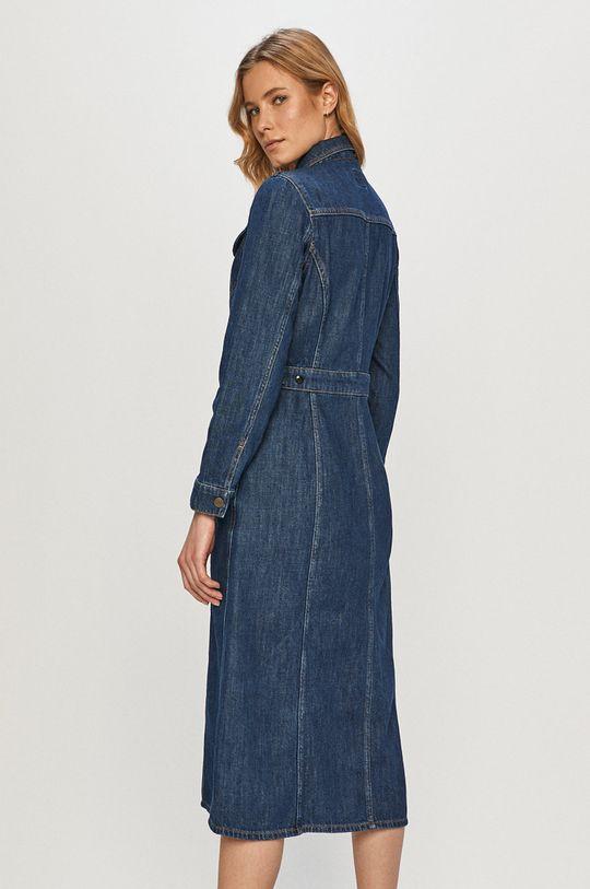 Lee - Rifľové šaty  100% Organická bavlna