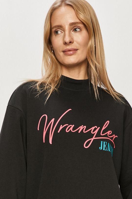 čierna Wrangler - Šaty