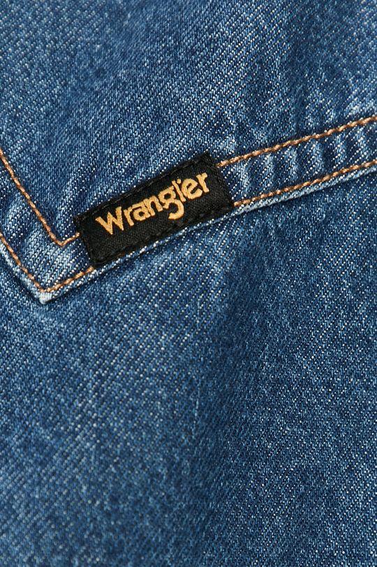 Wrangler - Sukienka jeansowa Damski