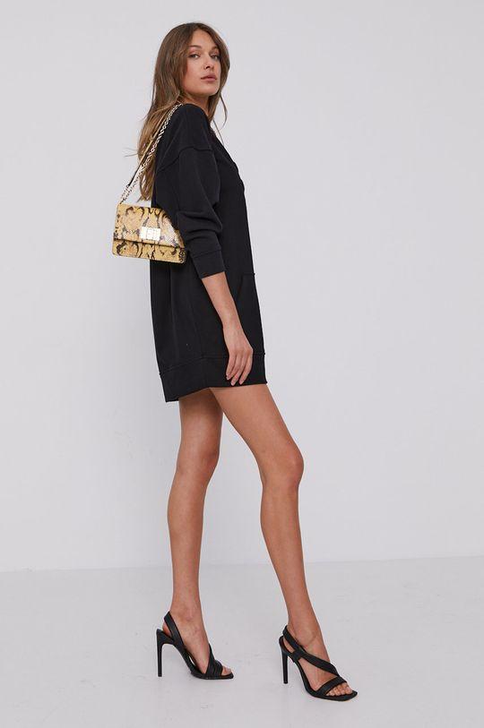 Elisabetta Franchi - Šaty čierna