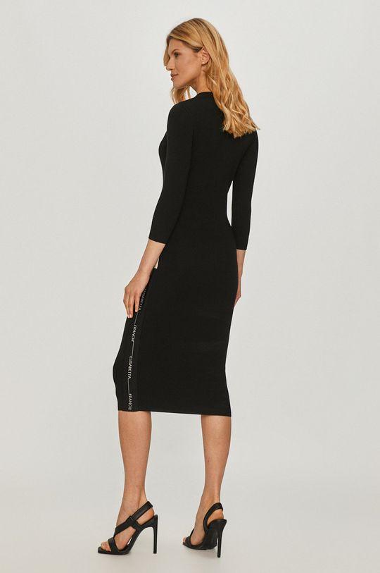 Elisabetta Franchi - Sukienka 10 % Poliamid, 90 % Wiskoza