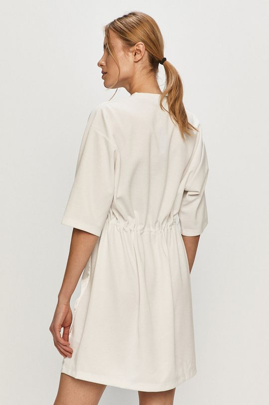 adidas Originals - Sukienka 100 % Poliester z recyklingu