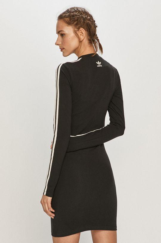 adidas Originals - Šaty  18% Elastan, 82% Recyklovaný polyester